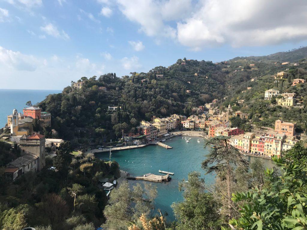 Обои bay of the fables, italy, bay of silence, ligurian sea, liguria, italian riviera. Города foto 15